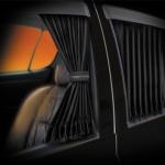Автомобильные шторы