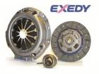 Сцепление комплект EXEDY MBK2107