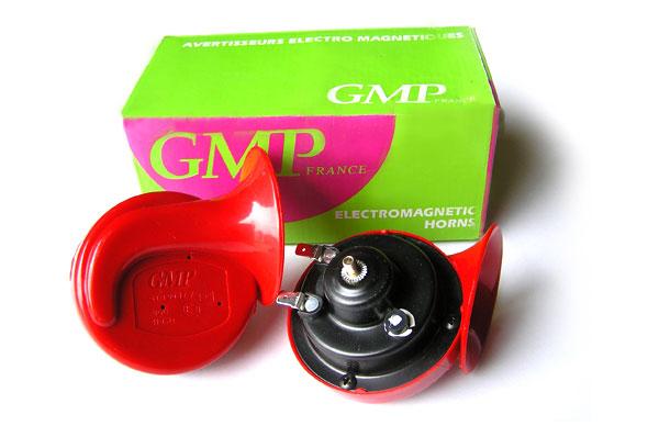 Сигналы GMP