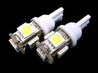 Светодиоды без цокольные в габарит,подсветку номера 5диодов