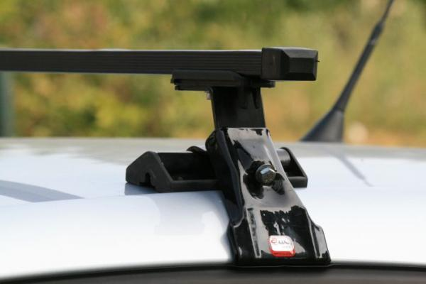 Багажник универсальный AMOS DROMADER D1