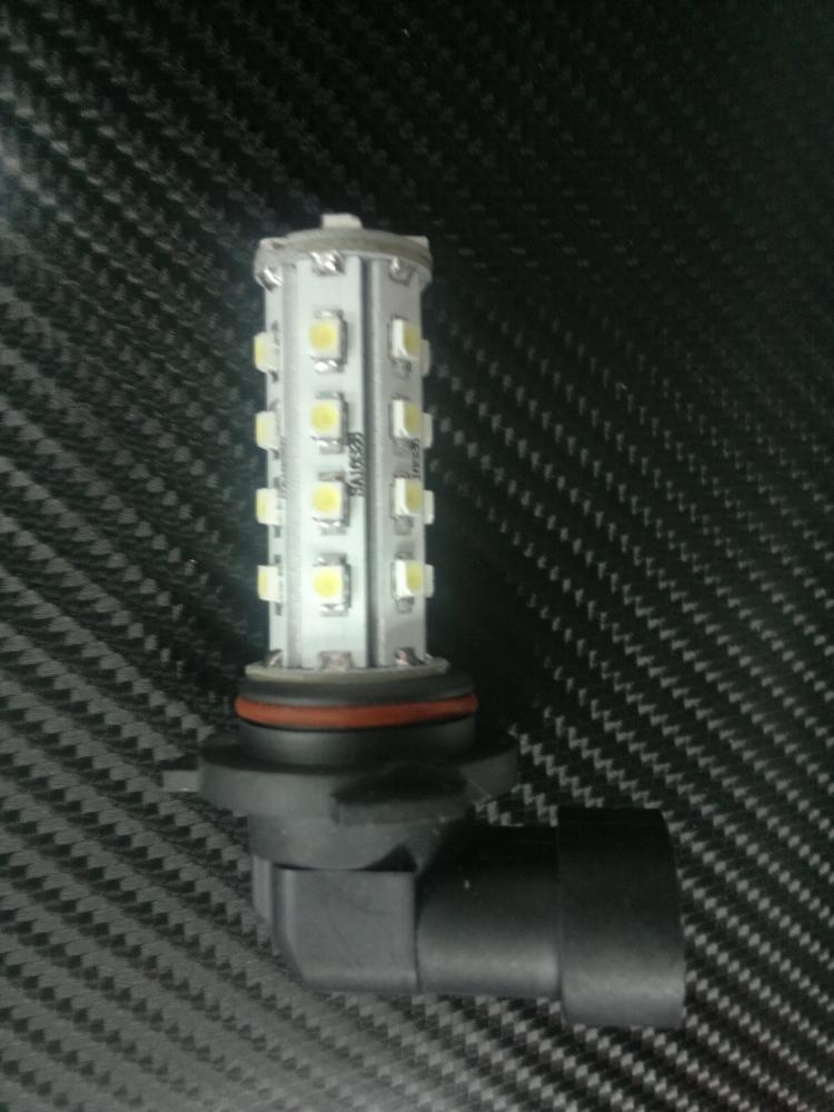 Лампа светодиодная HB4 Корея