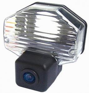 Камера заднего вида TOYOTA COROLLA до 2007г.