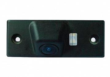 Камера заднего вида PARKCITY PC-9523C для VW(Touareg, Golf , Tiguan)