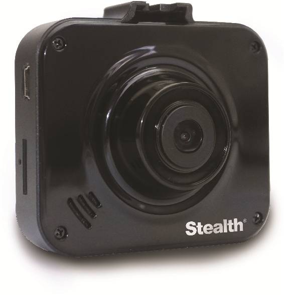 Видеорегистратор Stealth DVR ST90
