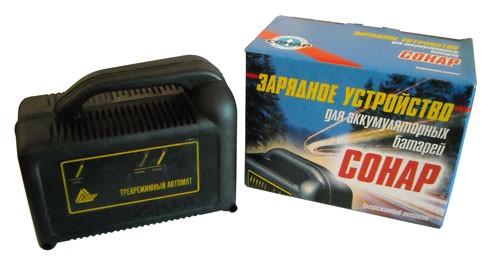 Зарядное устройство Cонар 207-П