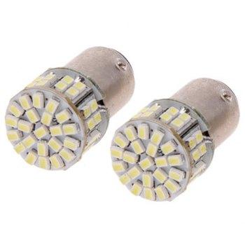 Светодиоды с цоколем 50диодов 1,2х контактные