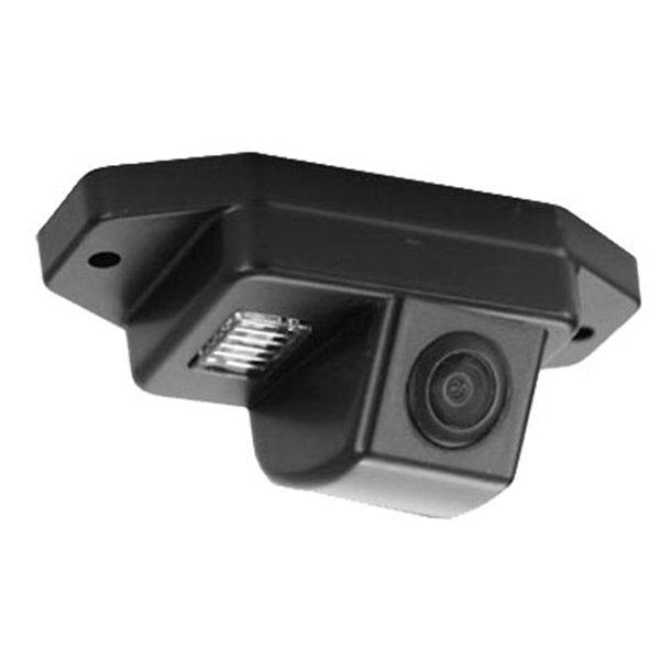 Камера заднего вида TOYOTA Prado-120 (запаска на зад. двери) INTRO VDC-029