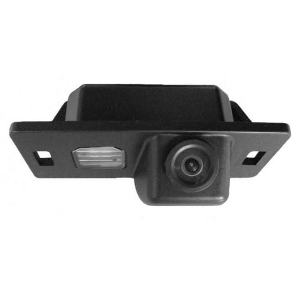 Камера заднего вида Audi A4 (2007 - 2011), A5, Q5, TT INTRO VDC-044