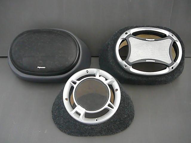 Проставка акустическая овал,круг