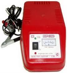 Зарядное устройство ЗУ-120