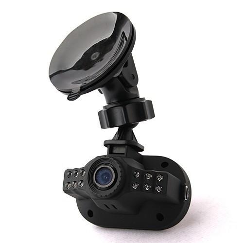 Видеорегистратор Jiemiss DM-C600.