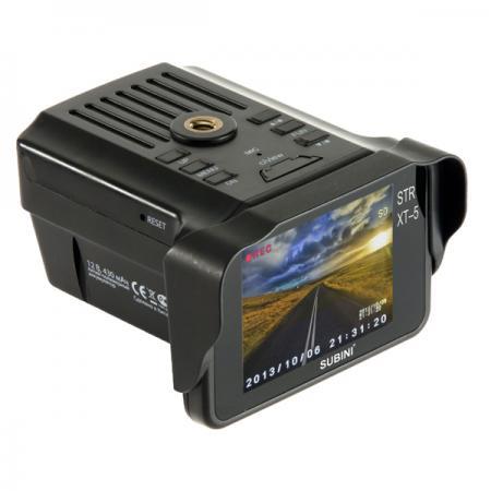 Видеорегистратор SUBINI XT-5