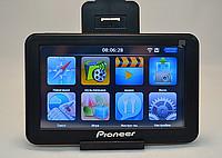 Навигатор Pioneer 556