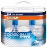 Лампы OSRAM Cool Blue HYPER+