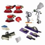 Оборудование и инструмент