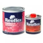 Грунт эпоксидный 2К светло-серый Reoflex 0,8+0,2 RX P-03