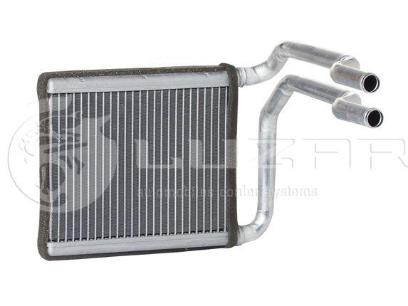 Радиатор отопителя Luzar