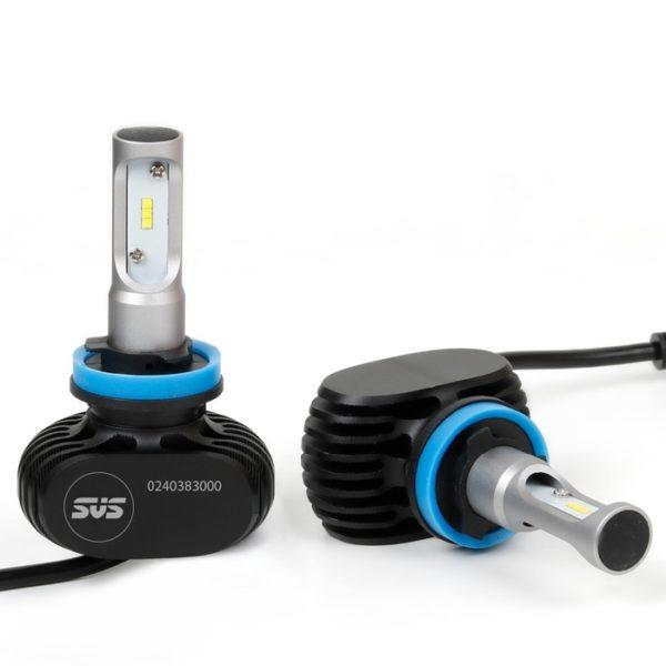 Лампы светодиодные SVS HB3/HB4