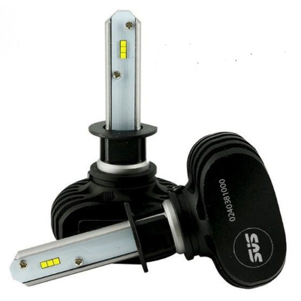 Лампы светодиодные SVS H1