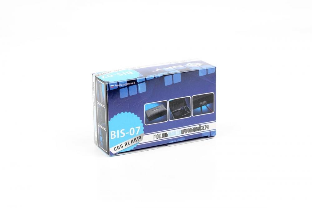 Модуль обхода штатного иммобилайзера SKY BIS07