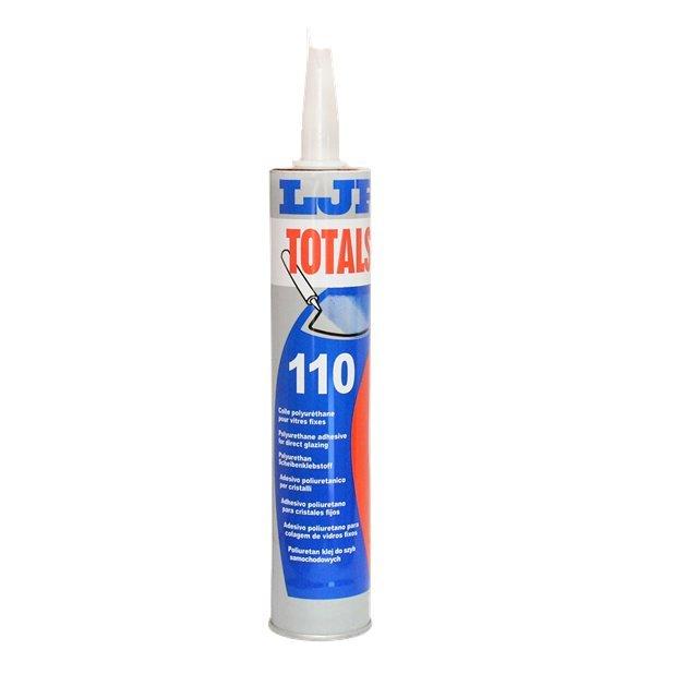 Клей-герметик для вклейки стёкол 310ml TOTALSEAL TS110