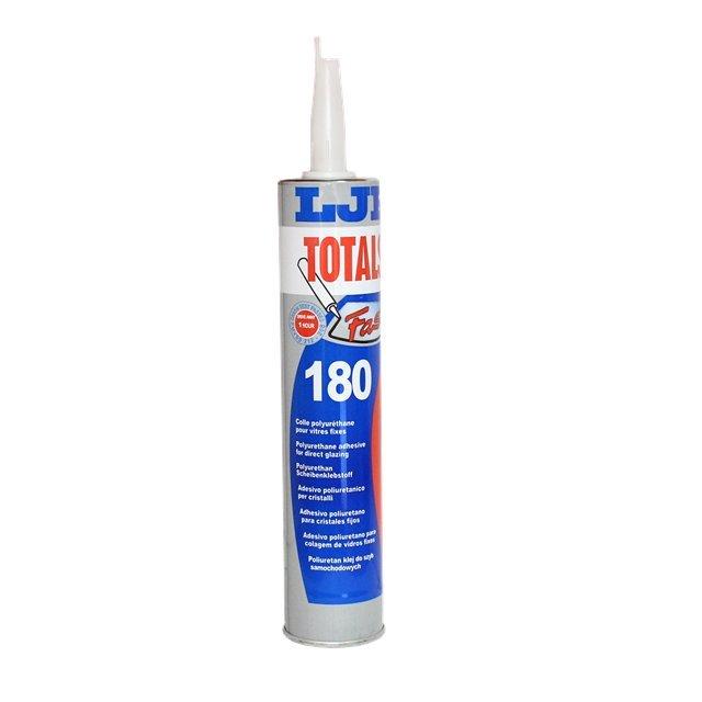 Клей-герметик для вклейки стёкол 310 ml 1 час TOTALSEAL TS180